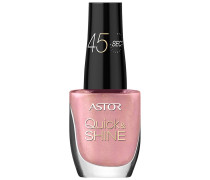 8 ml Nr. 261 - Pink Cupcake Quick & Shine Nagellack