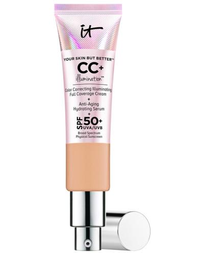 Medium Tan CC Cream 32ml