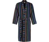 Bademantel Kimono 5836 multicolor - 13