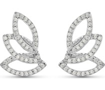 Silver-Ohrstecker 925er Silber 86 Zirkonia One Size 87993213