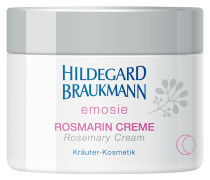 50 ml Rosmarin Creme Gesichtscreme