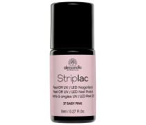 8 ml  37 - Baby Pink Striplac Nagelgel