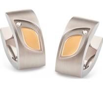 Boccia-Creolen Titan 2 Diamant One Size 88033906 Creolen