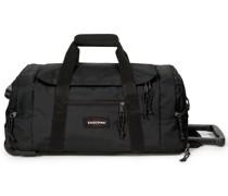 Leatherface S + 2-Rollen Reisetasche 55 cm
