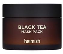 Black Tea Mask Pack