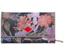 1 Stück  Flower Field L Wallet Geldbörse