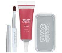 1 Stück  Paint Kit Ooze Lip Gunk Lippenstift