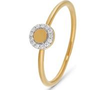 -Damenring 13 Diamant 52 32011812