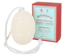 Almond Oil Soap on a Rope