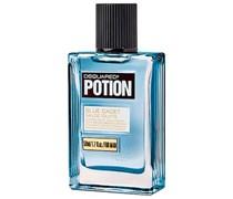 50 ml  Potion Blue Cadet Eau de Toilette (EdT)