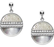 -Ohrhänger 925er Silber One Size 87966895