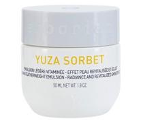 Yuza Sorbet Day Creme Gesichtscreme 50.0 ml