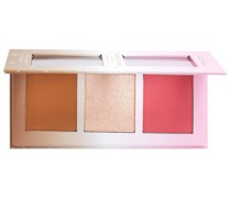 Highlighter Gesichts-Make-Up Make-up Set