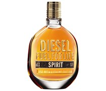 125 ml  Fuel for Life Homme Spirit Eau de Toilette (EdT)