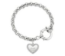 Armband für, Sterling Silber 925, Herz