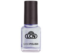 "8 ml Nr. 03 - lavender sky Sand Polish ""Candy Colour"" Nagellack"
