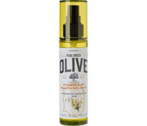Antiageing Body Oil Olive Blossom
