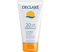 sunsensitive Anti -Wrinkle Sun Lotion SPF 20