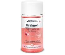 Hyaluron Augen-Make-Up Entferner