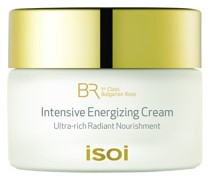 Bulgarian Rose Intensive Energizing Cream