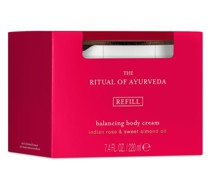 The Ritual of Ayurveda Rituale Körpercreme 220ml