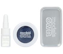 Ultra Marine Chrome Eyeshadow Kit Make-up Set