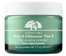 50 ml Make A Difference Plus Treatment Gesichtscreme