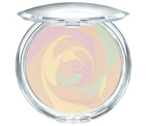 Puder Gesichts-Make-up 7.5 g Silber