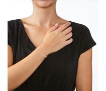 Armband Süßwasserperlen, Silber 925
