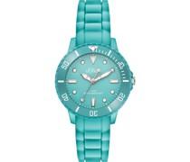Unisex-Uhren Analog Quarz One Size Kunststoff 87299911