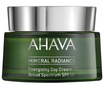 50 ml Mineral Radiance Energizing Day SPF15 Gesichtscreme