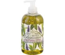 Lavender & Verbena Liquid Soap