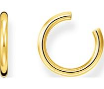 -Ear Cuff 925er Silber Gold 32017908