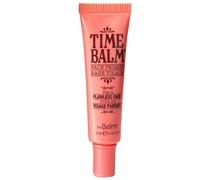 timeBalm Primer Travel Size Lippenbalm 3g
