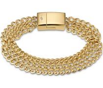 -Armband Edelstahl One Size 32013546