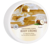 Kokos - Body Creme 250ml