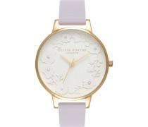 -Uhren Analog Quarz One Size 87567907