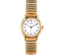 -Uhren Analog Quarz Silber 32001999