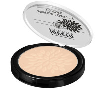Nr. 01 - Ivory Mineral Compact Powder Puder 7g
