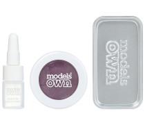 Tyrian Purple Chrome Eyeshadow Kit Make-up Set