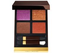 Augen-Make-up Kosmetik Lidschatten 9g Braun