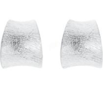 -Creolen 925er Silber rhodiniert One Size 87213021