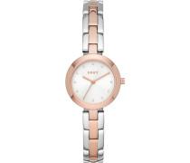 -Uhren Analog, analog Quarz Roségold 32015116