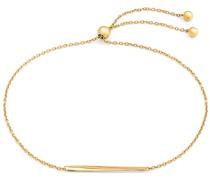 -Armband 375er Gelbgold One Size 87749037