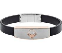 -Herrenarmband Leder One Size 87677371
