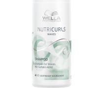Shampoo Waves