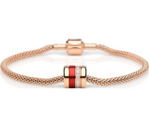 -Armband Edelstahl, Aluminium Zirkon 19 32011481