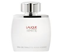 75 ml White Natural Spray Eau de Toilette 75ml für Männer