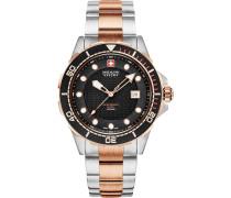 -Uhren Analog Quarz One Size 87579018