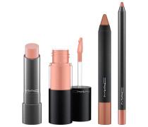 Nude Lip Colour Kit Make-up Set